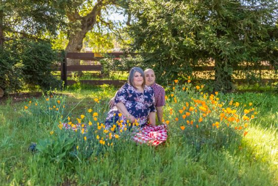 Sesión de fotos de familia, embarazo de Mariela por Paty de Leon Photography