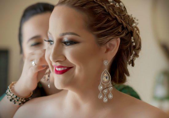 Fotos de la novia by Paty de Leon Photography