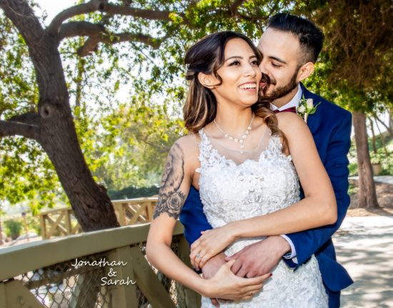 Foto de boda de exterior by Paty de Leon Photography