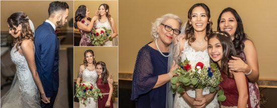 Fotos de la boda by Paty de Leon wedding photography